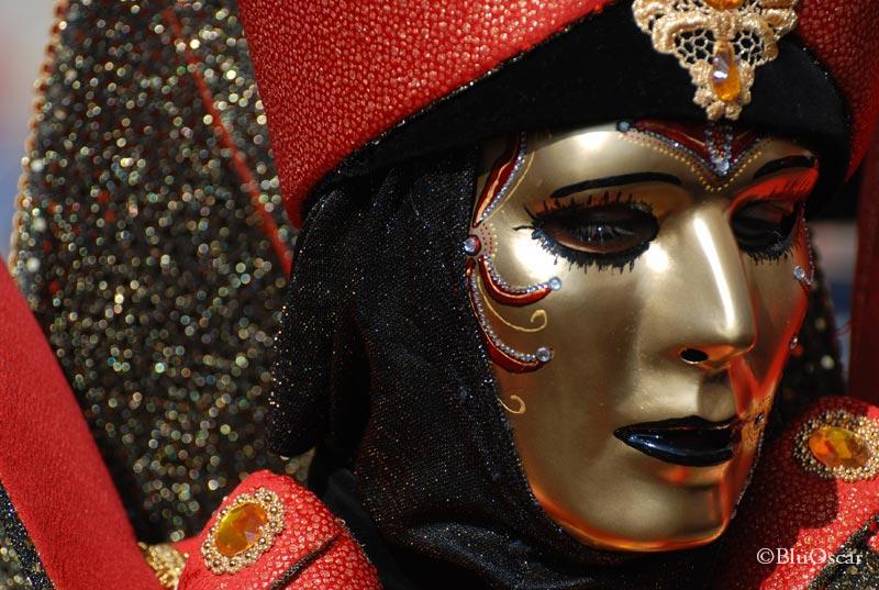 Carnevale di Venezia 10 03 2011 12