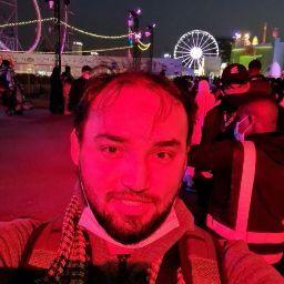 Abdulaziz Bukhari