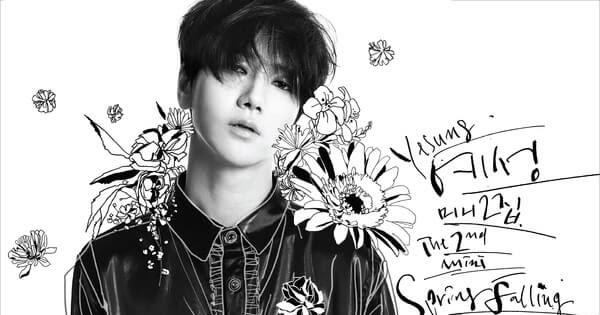 Lirik Lagu Yesung – Hibernation (겨울잠) - Lirik Lagu Korea