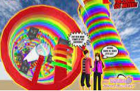 ID Tower Of Hell Roblok Di Sakura School Simulator
