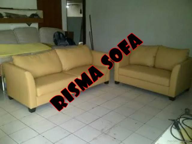 service sofa 3+2 seater di kota harapan indah
