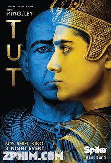 Hoàng Đế Ai Cập 1 - Tut Season 1 (2015) Poster