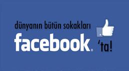 FACEBOOK'TA TAKİP EDİN!