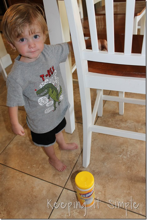 #ad Chores-That-Toddlers-Can-Do #BacktoClean (5)