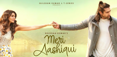 Meri Aashiqui Song Lyrics - Jubin Nautiyal