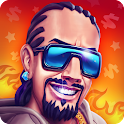 Crime Coast: Gang Wars icon