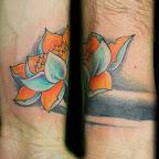 lotus - tattoo meanings