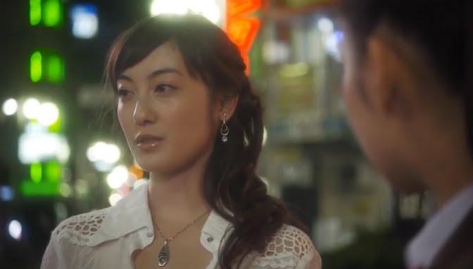 Matsuyama Mary, Takei Emi
