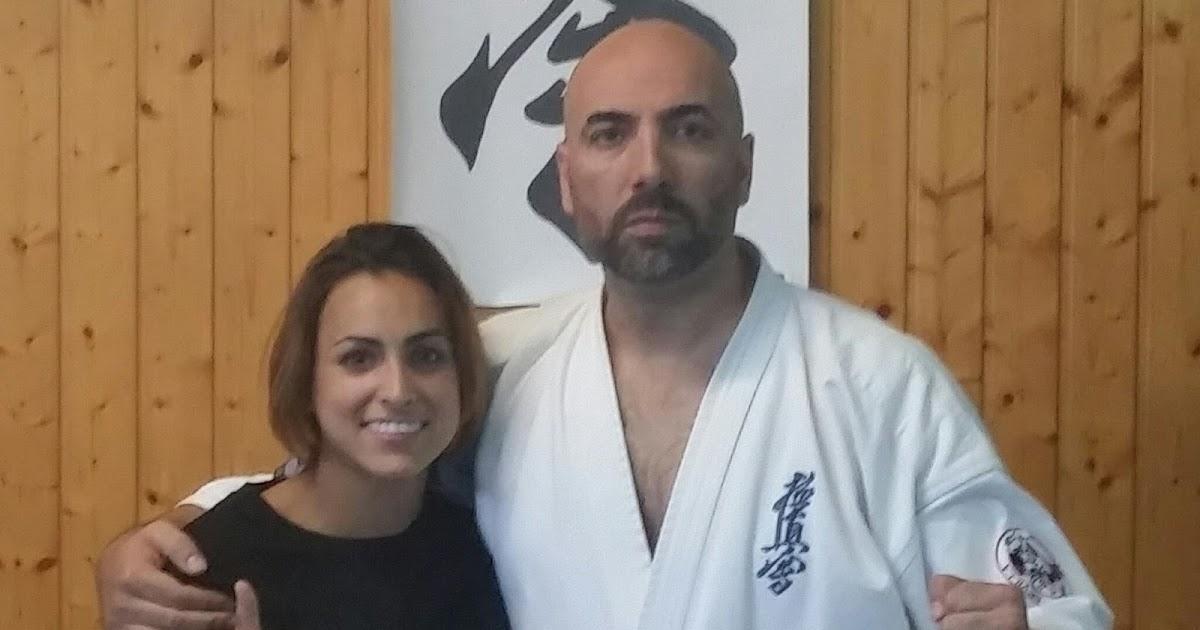 Budokan blog de artes marciales raquel bueno luchadora - Artes marciales sevilla ...