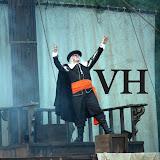 Vliegende Hollander  Try out 11/6 - Premiere 13 juni 2009