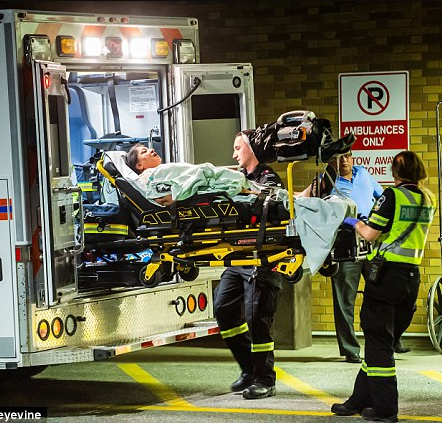 BREAKING! Bomb blast in Toronto restaurant injures 15 people; hunt on for 2 suspects who detonated bomb continues