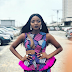 SIMI POSTED  SEMI NUDE PICTURE ON INSTAGRAM