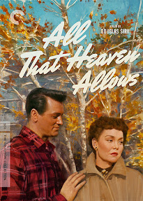 film review of all that heaven allows