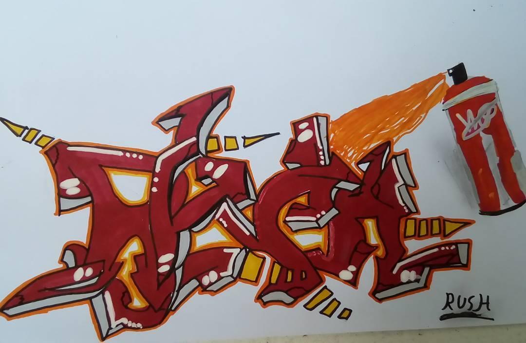 dibujos-lapiz-graffitis693