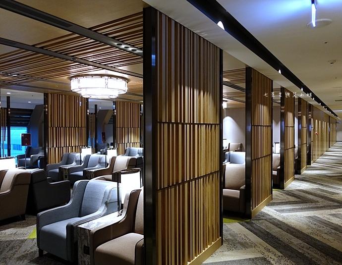 19 桃園機場 免費休息室 免費貴賓室 二航廈 一航廈
