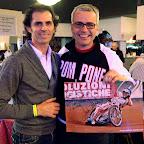 Andrea Maida e il Presidente