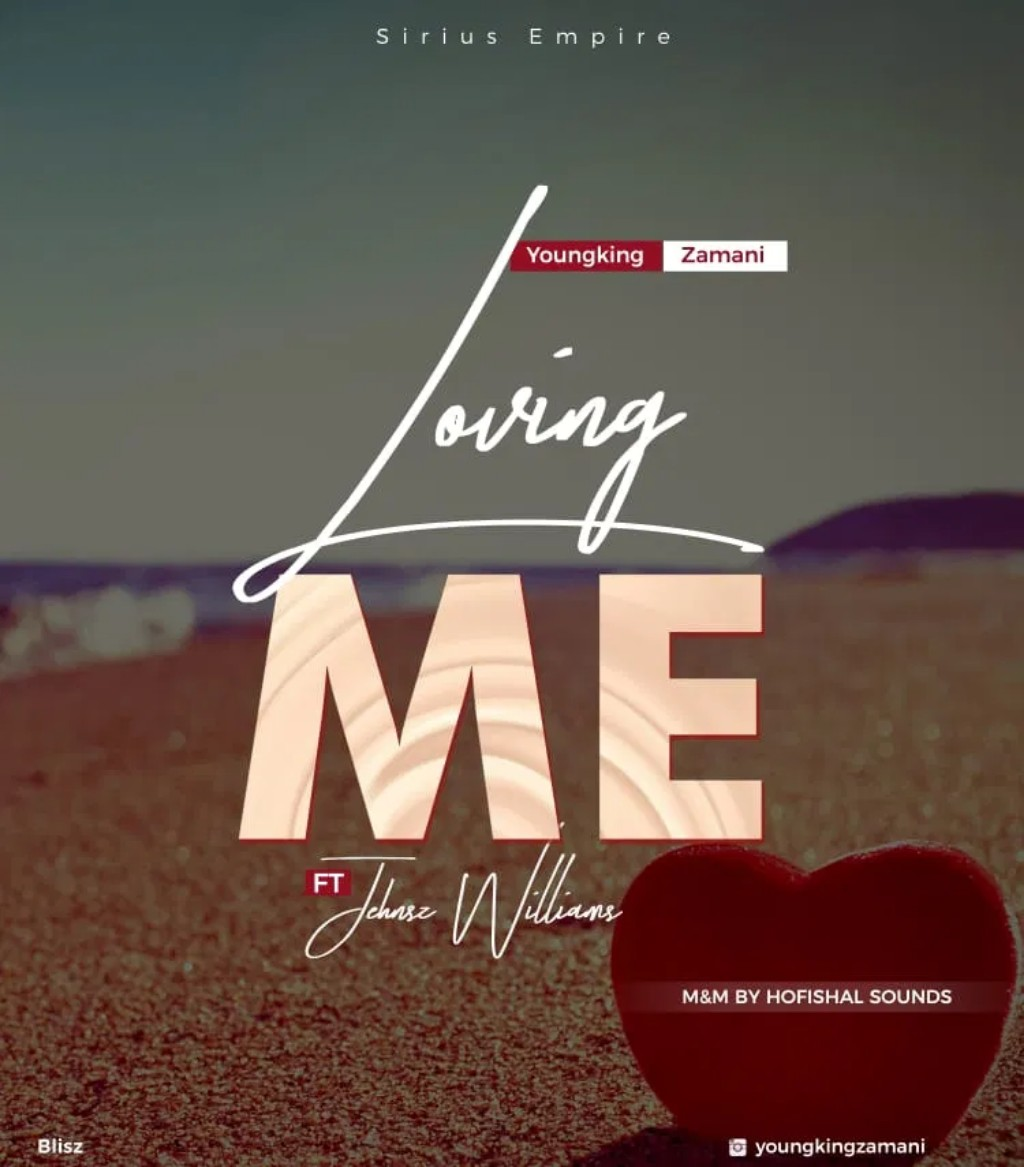 YoungKing - Loving Me