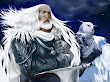 Lord With White Owl
