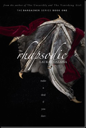 Rhapsodic  (The Bargainer #1)