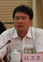 Du Weidong Author