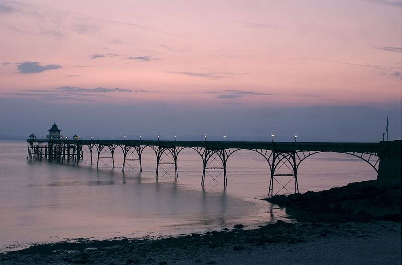 clevedon-pier-1