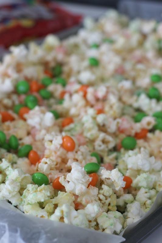 skittles popcorn recipe