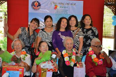 KM Việt Nam mừng sinh nhật Thầy Cô 14/6/2015