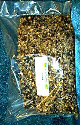 Money Herbal Spell Mix 1Lb