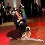 Vášnivé tango.