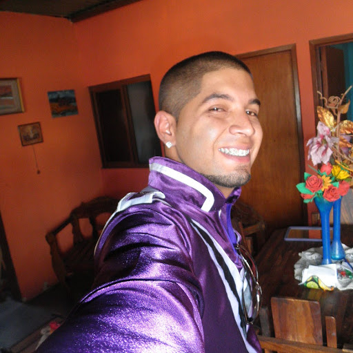 Andres Osuna Photo 16