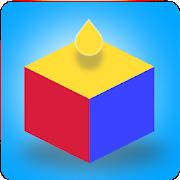Cube vs Drops