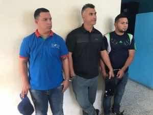 Tres meses de prisión preventiva contra tres venezolanos acusados estafar entidad bancaria