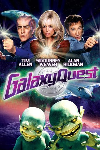 Galaxy Quest - Cuộc truy tìm trên thiên hà