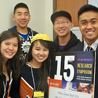 Undergraduate Research Symposium 2012