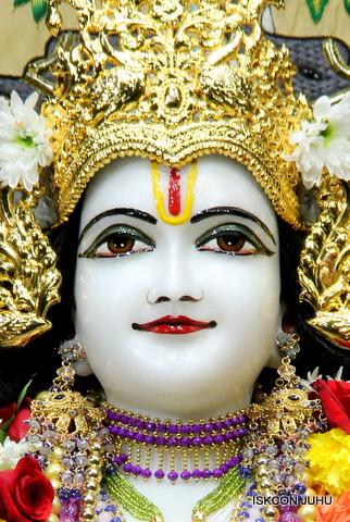 ISKCON Juhu Sringar Deity Darshan on 5th Sep 2016 (27)