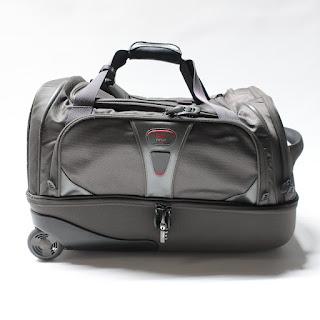 Tumi Tech Rolling Luggage