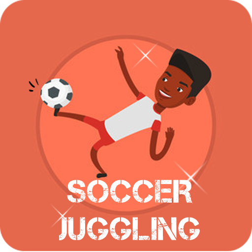 Soccer Juggling - Skills Football