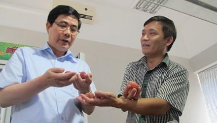 Mua vai thieu Thang lon nhat trong hon 60 nam qua  1