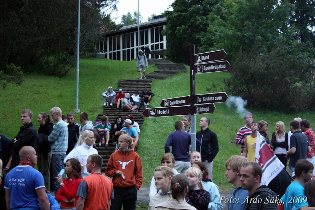 EASL - Üliõpilaste suvemängud 2009 - EASL09SP_006.JPG