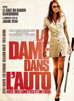 Nữ Thư Ký Xinh Đẹp - The Lady In The Car With Glasses And A Gun (2015)