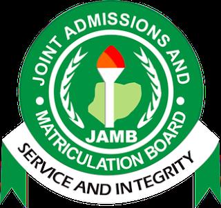 JAMB Registration 2021