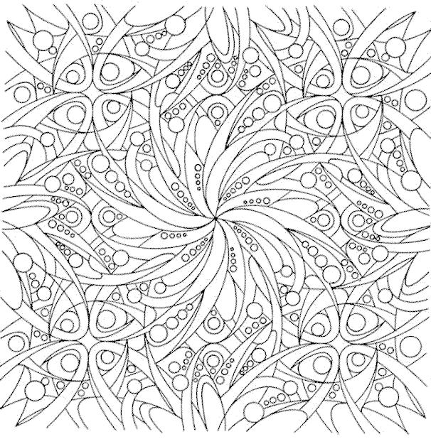 Top Butterfly And Flower Coloring Pages For Adults