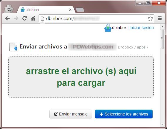 4-subir-archivos-dropbox