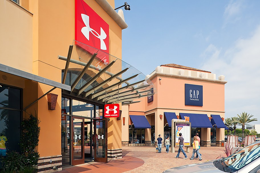 Citadel Outlets - Craig Realty Group