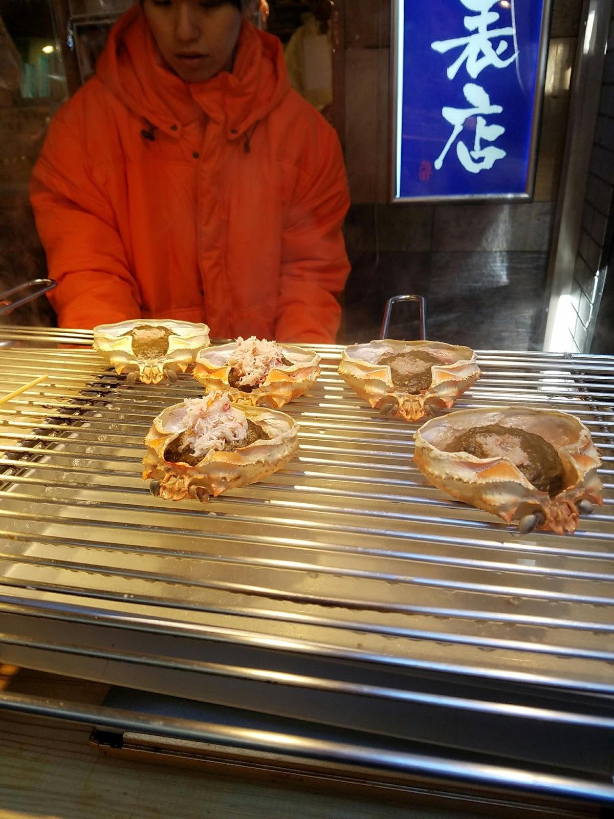 kane seafood japan tokyo