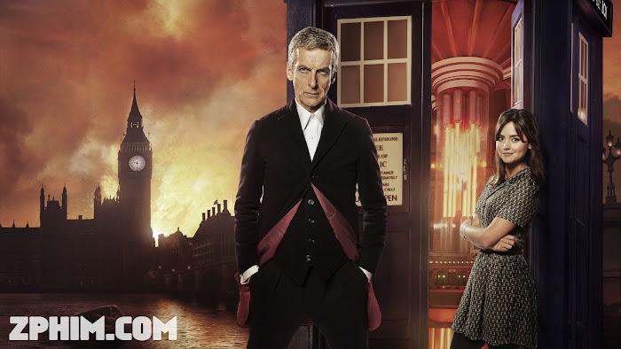 Ảnh trong phim Bác Sĩ Vô Danh 8 - Doctor Who Season 8 1