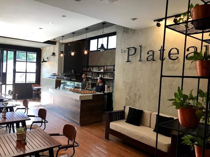 Le Plateau Cafe & Bakery: ຕ້ອງການພະນັກງານ ຫຼາຍຕໍາແໜ່ງ (ສະໝັກດ່ວນ) | ນະຄອນຫຼວງວຽງຈັນ