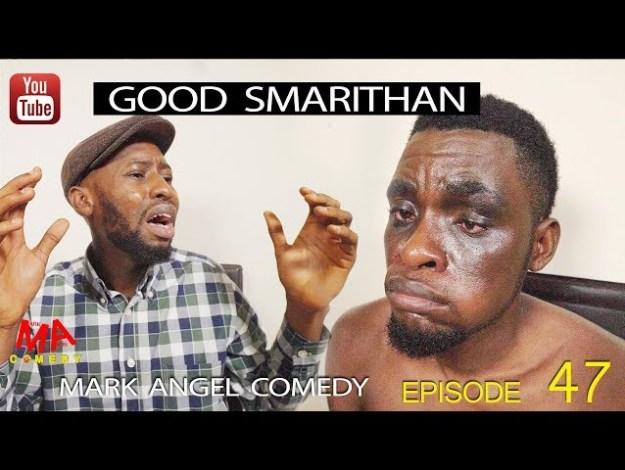 [Comedy Video] Mark Angel Comedy – Episode 124 (Good Samaritan)