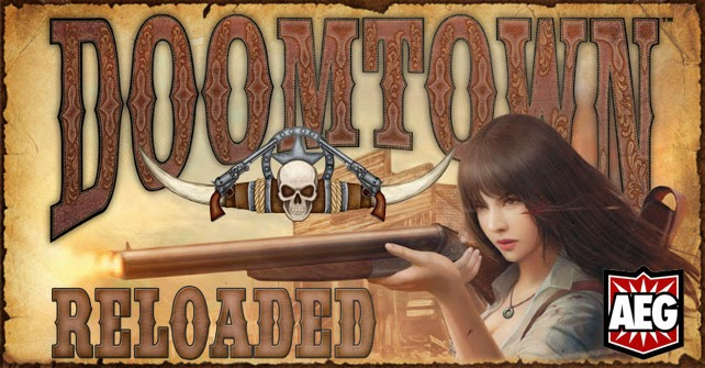doomtown, Doomtown reloaded, AEG, expandable card Game, Crying Grumpies