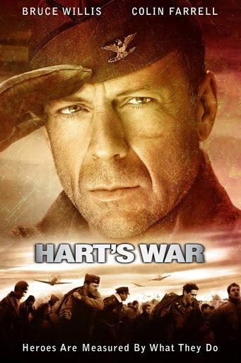 Hart s War (2002) ฮาร์ทส วอร์ สงครามบัญญัติวีรบุรุษ